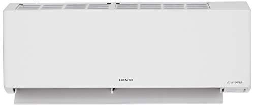 Hitachi 1 Ton 3 Star Inverter Split AC (Copper, RSG311HCEA)