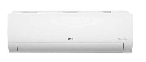 LG 2 Ton 3 Star Inverter Split AC (Copper, KS-Q24ENXA, White)