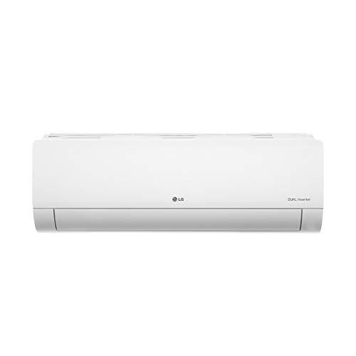 LG 1.5 Ton 5 Star Dual Inverter Split AC (Copper, lKS-Q18HNZD)
