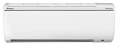Daikin 1.5 Ton 5 Star Inverter Split AC (Copper, PM 0.1 Filter, 2018 Model, JTKJ50TV White)