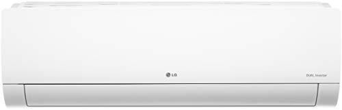 LG 1.5 Ton 4 Star Inverter Split AC (Copper, MS-Q18HNYA, Super Convertible 5-in-1, Anti-Virus Protection, White)