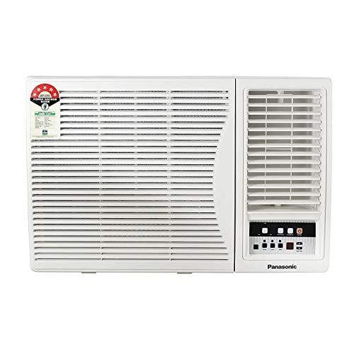 Panasonic 1.5 Ton 3 Star Twin-Cool Inverter Split Air Conditioner (Copper, PM 2.5 Filter, 2021 Model, CS/CU-RU18XKYT, White)
