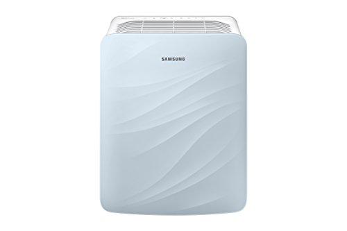 Samsung AX40K3020WU/NA Air Purifier (Blue)