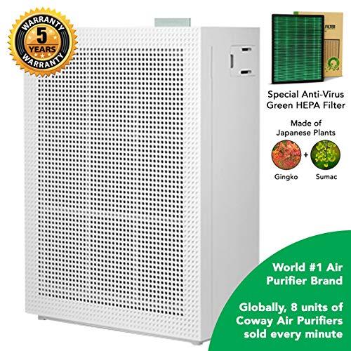 Coway Professional Air-Purifier (AirMega 150 - AP-1019C)