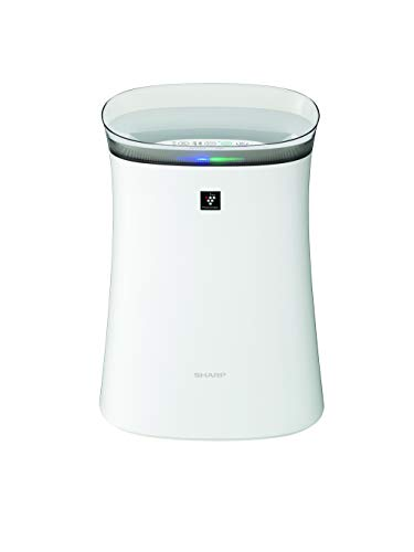 Sharp Air Purifier - Model: FP-F40E-W (White)
