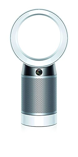 Dyson Pure Cool Air Purifier With Advanced Technology (White/Silver)
