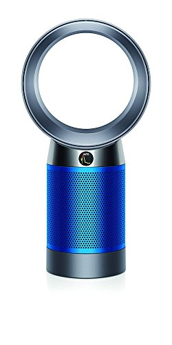 Dyson Pure Cool Air Purifier With Advanced Technology - Model DP04 (Blue)