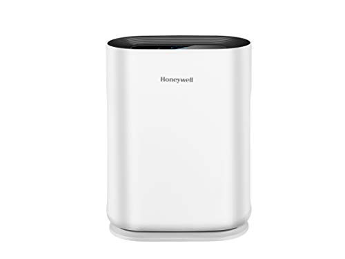 Honeywell HAC25M1201W 53 Watt Air Purifier