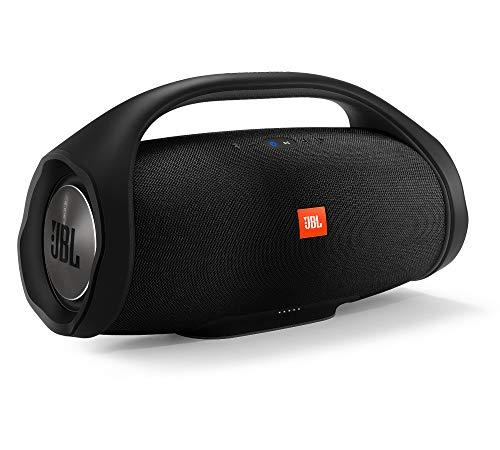 JBL Boom Box Most-Powerful Portable Speaker