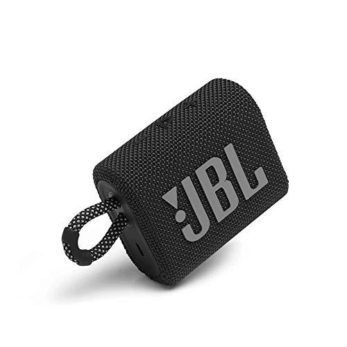 JBL GO3 Ultra Portable IP67 Water & Dustproof Bluetooth Speaker