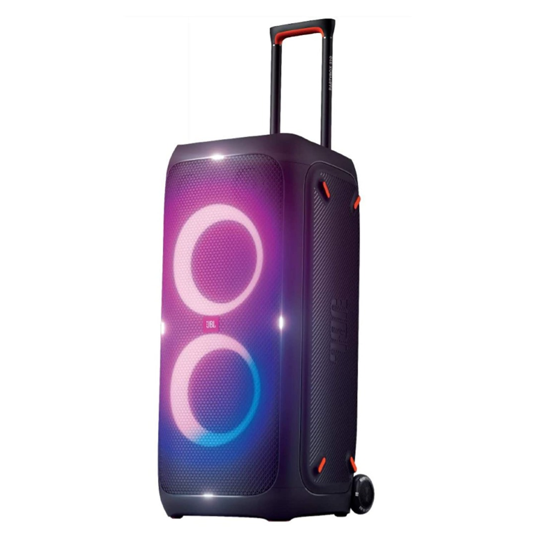 JBL Partybox 310 Portable Bluetooth Party Speaker