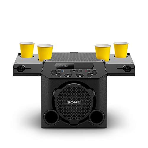 Sony GTK-PG10 Wireless Party Speaker with Built-in Battery