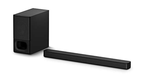 Sony HT-S350 2.1Ch Soundbar with Wireless Subwoofer