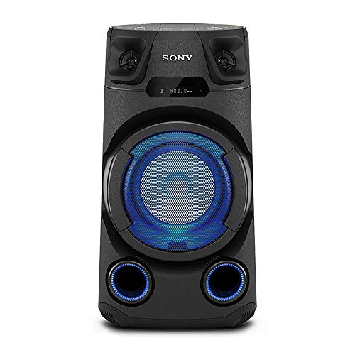 Sony MHC-V13 High Power Party Speaker with Bluetooth Technology