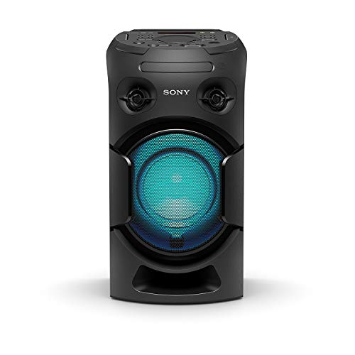 Sony MHC-V21D High Power Portable Party System