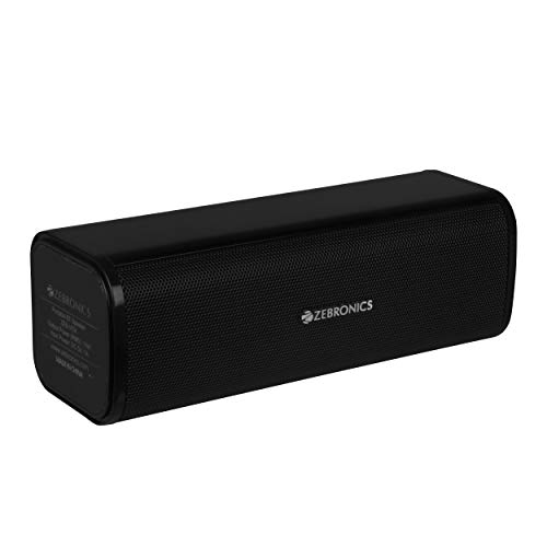 Zebronics Zeb-Vita 10W Wireless Multimedia Bluetooth Speaker
