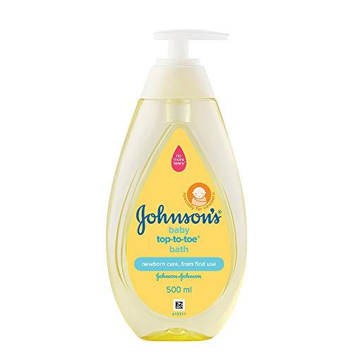Johnsons Baby Top to Toe Bath Wash