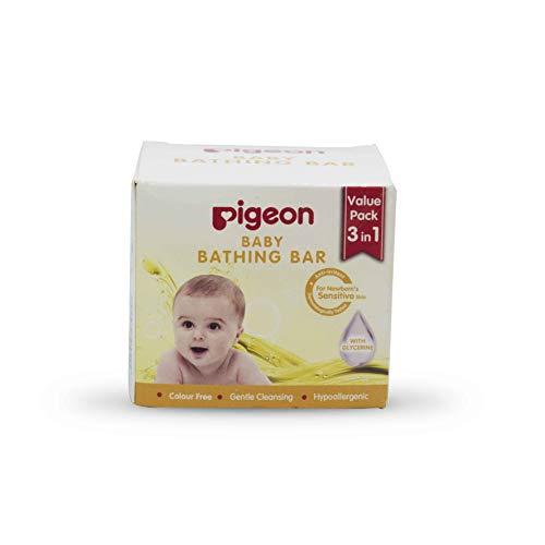 Pigeon 3 In 1 Baby Bathing Bar