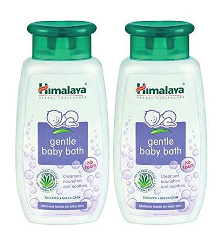 Himalaya Gentle Baby Bath & Wash