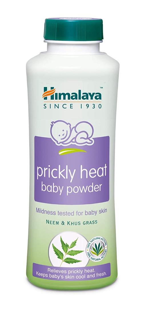 Himalaya Herbal Prickly Heat Baby Powder