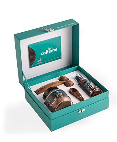 Mcaffeine Coffee De-stress - Gift Kit