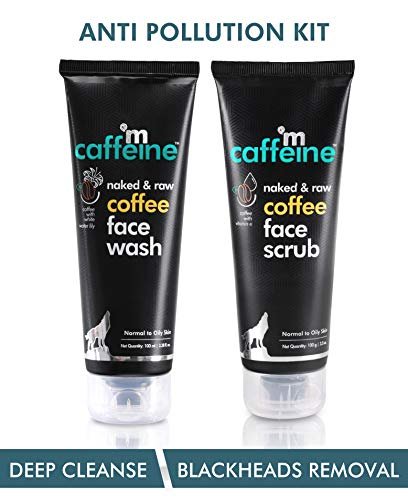 Mcaffeine Anti-Pollution Kit