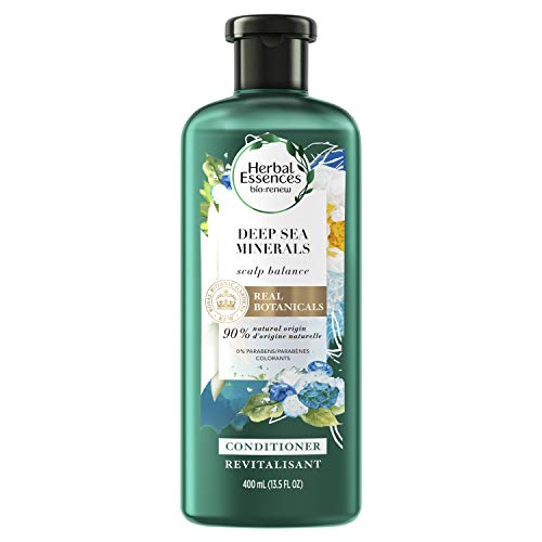 Herbal Essences Renew Deep Sea Minerals Conditioner