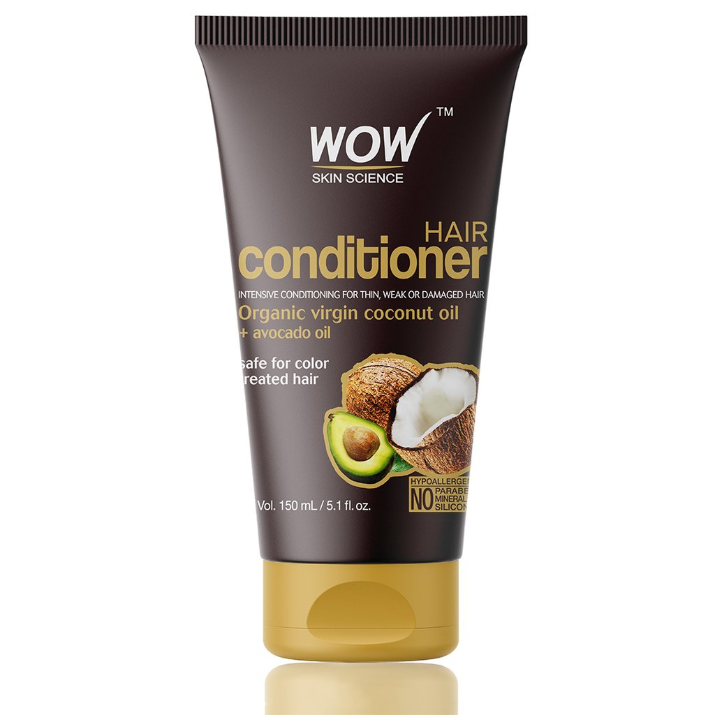 Wow Hair Conditioner (Tube)