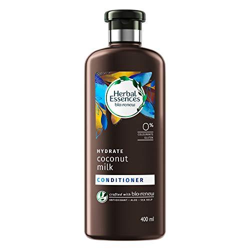 Herbal Essences Coconut Milk Conditioner, 400ml
