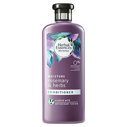 Herbal Essences Rosemary & Herbs Conditioner, 400 ml