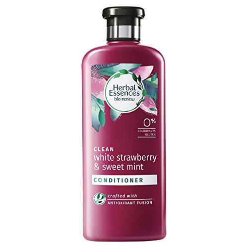 Herbal Essences White Strawberry & Sweet Mint Conditioner, 400ml
