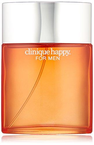 Clinique Happy Cologne Spray For Men (100Ml)