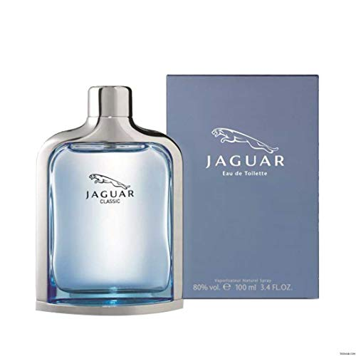 Jaguar Classic Blue Edt For Men (100Ml)