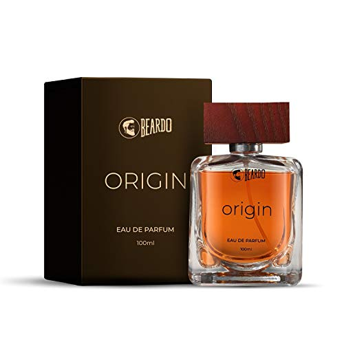 Beardo Origin Perfume for Men