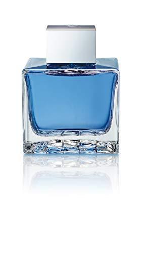 Antonio Banderas Blue Seduction Eau De Toilette For Men (100Ml)