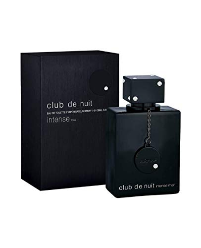 Armaf Club De Nuit Intense Men Edt Perfume 105Ml