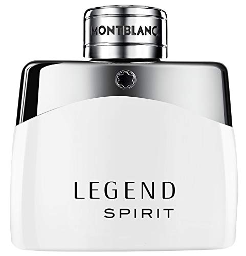 Mont Blanc Legend Spirit Eau De Toilette For Men