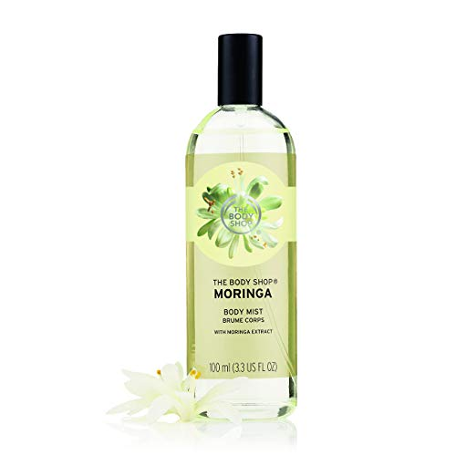 The Body Shop Moringa Body Mist (100Ml)