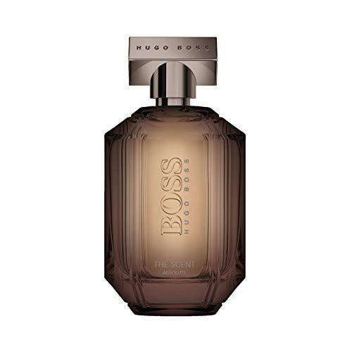 Boss The Scent Absolute Eau De Parfum for Women