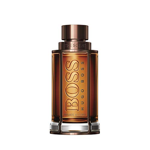 Boss The Scent Private Accord Eau De Toilette for Men