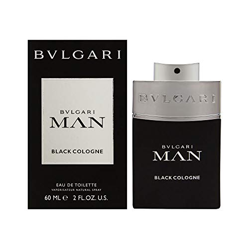Bvlgari Black Cologne Eau De Toilette for Men