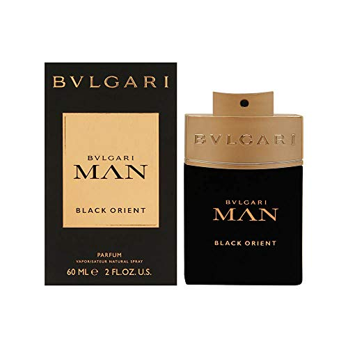Bvlgari Black Orient Eau De Parfum for Men