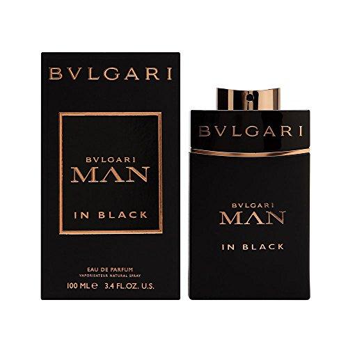 Bvlgari Man In Black Eau De Parfum for Men