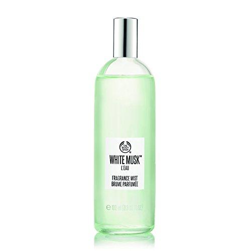 The Body Shop White Musk Fragrance Mist
