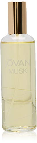 Jovan Musk Eau De Cologne For Women (96Ml)