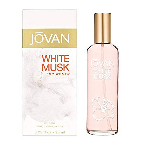 Jovan White Musk For Women Cologne Spray (96Ml)