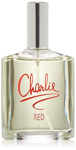 Revlon Charlie Red Perfume For Women (100Ml)