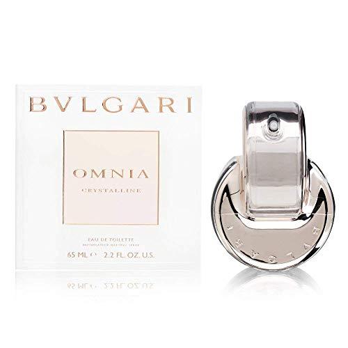 Bvlgari Omnia Crystalline Candyshop Edition Eau De Toilette for Women