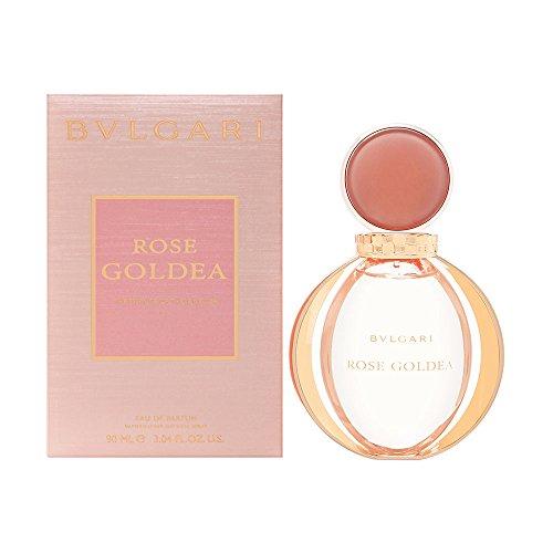 Bvlgari Rose Goldea Ltd Eau De Parfum for Women
