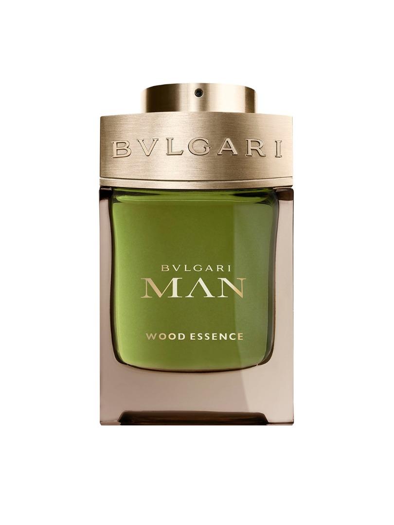 Bvlgari Wood Essence Eau De Parfum for Men